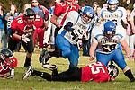 10 Panther Football 02 Redhawks