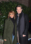 As The World Turns' Judson Mills and Deborah Cox star in the North American Premiere of The Bodyguard The Musical at the Paper Mill Playhouse December 4 running until January 1, 2017. NOW the show goes on tour with the first city Minneapolis, then many others such as Baltimore and more. See The Bodyguard the Musical for dates and locations. (Photo by Sue Coflin/Max Photos)