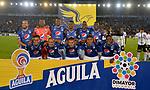 Millonarios venció 2-1 a Deportivo Cali. Fecha 8 Liga Águila II-2019.
