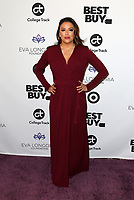LOS ANGELES, CA - NOVEMBER 8: Eva Longoria, at the Eva Longoria Foundation Dinner Gala honoring Zoe Saldana and Gina Rodriguez at The Four Seasons Beverly Hills in Los Angeles, California on November 8, 2018. Credit: Faye Sadou/MediaPunch