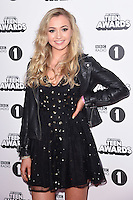 Tilly Keeper<br /> at the Radio 1 Teen Awards 2016, Wembley Arena, London.<br /> <br /> <br /> ©Ash Knotek  D3188  22/10/2016