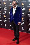 Jose Corbacho attends red carpet of Feroz Awards 2018 at Magarinos Complex in Madrid, Spain. January 22, 2018. (ALTERPHOTOS/Borja B.Hojas)