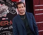 """Jake Gyllenhaal 091 arrives for the premiere of Sony Pictures' """"Spider-Man Far From Home"""" held at TCL Chinese Theatre on June 26, 2019 in Hollywood, California"""