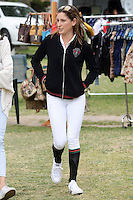American rider Jessica Springsteen