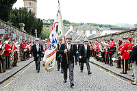 2015 LINLITHGOW MARCHES PART 1