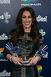 Premios 40 principales 2014