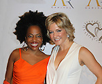 11-01-13 Hearts of Gold - Amy Carlson - Rhonda Ross - Joe Pantoliano - Tracy Reese - Melba Moore