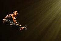 RIO DE JANEIRO, RJ, 27.12.2013 - CORTEO / CIRQUE DU SOLEIL / RJ-  Estréia do espetáculo Corteo, do Cirque du Soleil, na noite desta quinta (26), na Marina da Glória, zona sul da cidade do Rio de Janeiro, na  desta . (Foto: Marcelo Fonseca / Brazil Photo Press).