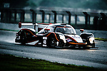 PS Racing, #48 ADESS 03, driven by Philippe Prette, Angelo Negro and Louis Prette in action during Asian LMS Qualifying (LMP2, LMP3, CN) of the 2016-2017 Asian Le Mans Series Round 1 at Zhuhai Circuit on 29 October 2016, Zhuhai, China.  Photo by Marcio Machado / Power Sport Images