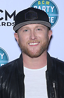 13 April 2018 - Las Vegas, Nevada -  Cole Swindell.  ACM Party For A Cause ACM Stories, Songs &amp; Stars at The Joint inside The Hard Rock Hotel and Casino.   <br /> CAP/ADM/MJT<br /> &copy; MJT/ADM/Capital Pictures