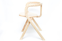 Sumo Chair, Peng Lee, MA Design Products, 2014