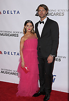 08 February 2019 - Los Angeles California - Maren Morris, Ryan Hurd. MusiCares Person Of The Year Honoring Dolly Parton held at Los Angeles Convention Center. <br /> CAP/ADM/PMA<br /> &copy;PMA/ADM/Capital Pictures