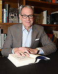 "Daniel Silva ""The New Girl' books signing at Books and Books"