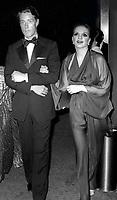 Halston Liza Minnelli 1978<br /> Photo By Adam Scull/PHOTOlink.net