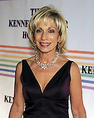 Washington, DC - December 2, 2007 -- Andrea Mitchell arrives at the John F. Kennedy Center for the Performing Arts for the gala performance honoring the 30th Annual Kennedy Center honorees in Washington, D.C. on Sunday, December 2, 2007. The honorees for 2007 are: Leon Fleischer, Steve Martin, Diana Ross, Martin Scorsese, and Brian Wilson..Credit: Ron Sachs / CNP