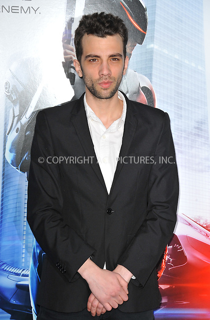 WWW.ACEPIXS.COM<br /> <br /> February 10 2014, New York City<br /> <br /> Jay Baruchel arriving at the Los Angeles premiere of 'Robocop' at TCL Chinese Theatre on February 10, 2014 in Hollywood, California<br /> <br /> By Line: Peter West/ACE Pictures<br /> <br /> <br /> ACE Pictures, Inc.<br /> tel: 646 769 0430<br /> Email: info@acepixs.com<br /> www.acepixs.com