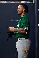 Daytona Tortugas Jonathan India (6) during a Florida State League game against the Tampa Tarpons on May 17, 2019 at George M. Steinbrenner Field in Tampa, Florida.  Daytona defeated Tampa 8-6.  (Mike Janes/Four Seam Images)