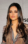Mila Kunis arrives at the Spike TV Guys Choice Awards at Sony Studios, June 4th 2011 in Culver City, California..Photo by Chris Walter/Photofeatures