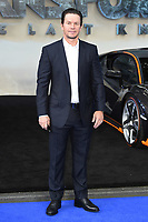 Mark Wahlberg at the global premiere for &quot;Transformers: The Last Knight&quot; at Leicester Square Gardens, London, UK. <br /> 18 June  2017<br /> Picture: Steve Vas/Featureflash/SilverHub 0208 004 5359 sales@silverhubmedia.com