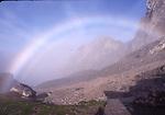 Rainbow near Naranjo de Bulnes