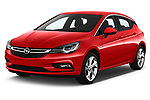 2016 Opel Astra Dynamic Hatchback