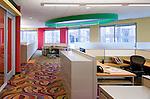 Salesforce, Herndon, VA, Pollack Architecture