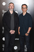 Cary Murnion &amp; Jonathan Millot at the Sundance Film Festival: London opening photocall at Picturehouse Central, London.<br /> 01 June  2017<br /> Picture: Steve Vas/Featureflash/SilverHub 0208 004 5359 sales@silverhubmedia.com