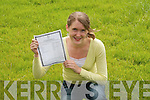 Triona Casey, Leaving Cert Results Causeway
