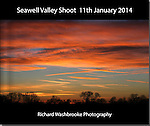 Seawell Valley Shoot  11th January 2014