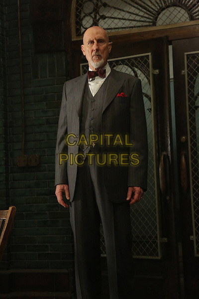 American Horror Story: Asylum (2011 - )<br /> (Season 2, Episode 8, &quot;Unholy Night  &quot;)<br /> Joseph Cromwell as Dr. Arthur Arden<br /> *Filmstill - Editorial Use Only*<br /> CAP/KFS<br /> Image supplied by Capital Pictures