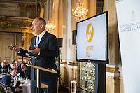 20140508 Seminarium Ungt Ledarskap på Kungliga Slottet.