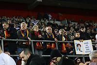 Deutsche Fans - 23.03.2018: Deutschland vs. Spanien, Esprit Arena Düsseldorf