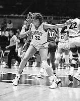 1987: Kami Anderson.