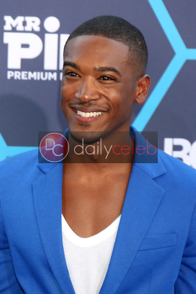 Sergio Harford<br />