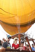 20121223 December 23 Hot Air Balloon Cairns