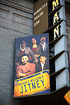 'August Wilson's Jitney' - Theatre Marquee