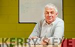 Mark Hanly (Hydrogen Power Ireland)