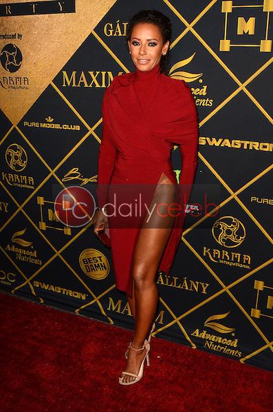 Mel B.<br /> at the 2016 Maxim Hot 100 Party, Hollywood Palladium, Hollywood, CA 07-30-16<br /> David Edwards/DailyCeleb.com 818-249-4998