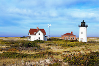 Race Point Lighthouse, Provincetown, MA