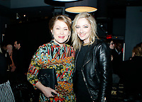 NEW YORK CITY - MARCH 15:  Amber Nash and Judy Greer attend the 2018 FX Annual All-Star Partyattends FX Networks 2018 Annual All-Star Bowling Party at Lucky Strike Manhattan on March 15, 2018 in New York City. (Photo by Kena Betancur/FX/PictureGroup)