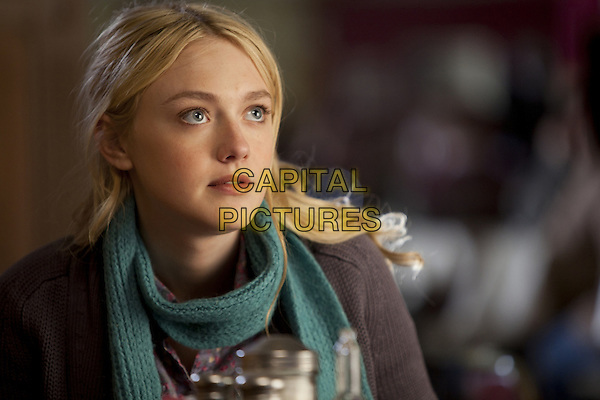 Dakota Fanning<br /> in The Motel Life (2012) <br /> *Filmstill - Editorial Use Only*<br /> CAP/FB<br /> Image supplied by Capital Pictures