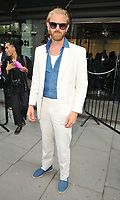 Alistair Guy at the LFW (Men's) s/s 2019 Christopher Raeburn catwalk show, BFC Showspace, The Store Studios, The Strand, London, England, UK, on Sunday 10 June 2018.<br /> CAP/CAN<br /> &copy;CAN/Capital Pictures