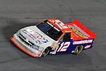 Feb 13, 2009; 8:30:04 PM; Daytona Beach, FL, USA; NASCAR Camping World Truck Series race of the NextEra Energy Resources 250 at Daytona International Speedway.  Mandatory Credit: (thesportswire.net)