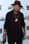 Romeo Miller at WE TV's Growing Up Hip Hop Premiere Party Held at Haus