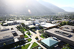 1309-22 2457<br /> <br /> 1309-22 BYU Campus Aerials<br /> <br /> Brigham Young University Campus, Provo, <br /> <br /> Wilkinson Student Center, WSC, Wilkinson Quad<br /> <br /> September 7, 2013<br /> <br /> Photo by Jaren Wilkey/BYU<br /> <br /> &copy; BYU PHOTO 2013<br /> All Rights Reserved<br /> photo@byu.edu  (801)422-7322