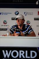 DP WORLD Tour Championship 2013