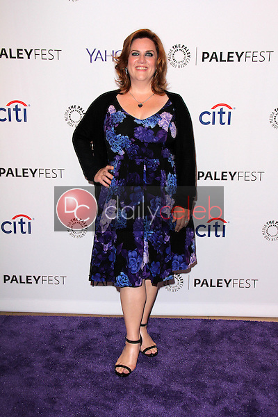 Donna Lynne Champlin<br /> at the PaleyFest 2015 Fall TV Preview - Crazy Ex-Girlfriend, Paley Center for Media, Beverly Hills, CA 09-14-15<br /> David Edwards/Dailyceleb.com 818-249-4998