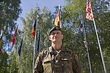 Nato-Militärcamp in Litauen