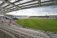 General view of the ground ahead of Hampshire vs Essex Eagles, NatWest T20 Blast Cricket at the Ageas Bowl on 4th August 2017