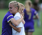 Gentry vs CAC: Girls: 4A Soccer Championship